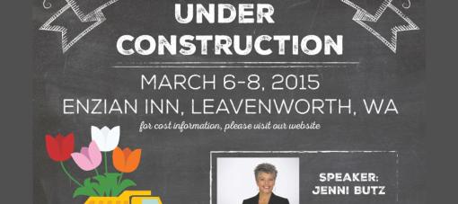 Women's Retreat Enzian Inn Leavenworth, WA Jenni Butz