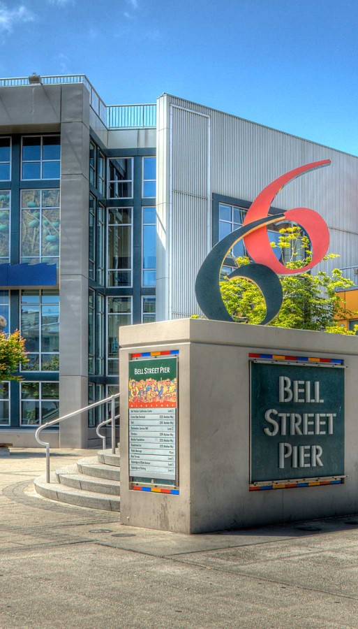 Bell Harbor International Conference Center