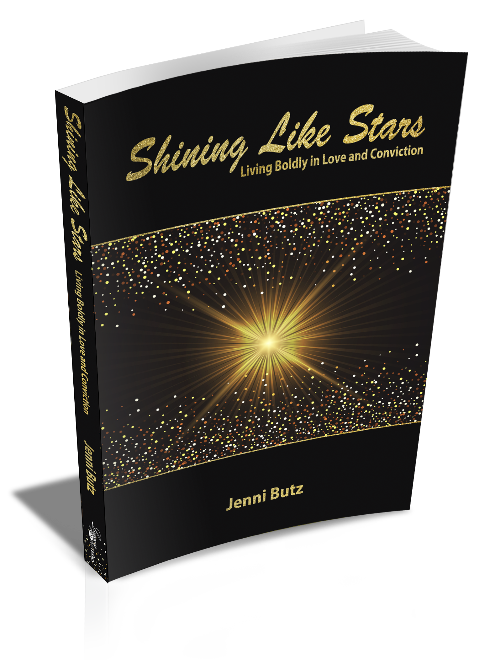Word Sparks: Shining Like Stars